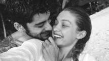 Zayn Malik and Gigi Hadid (Photo: upsocl.com)