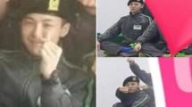 Big Bang Leader G-Dragon (Allkpop)