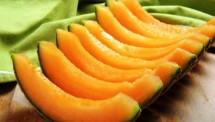 Rock melon Australia (Foto Dok Industry.co.id)