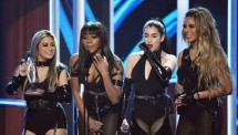 Fifth Harmony ( CBS NEWS)