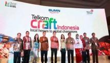 Telkom Craft Indonesia (foto Viva.co.id)