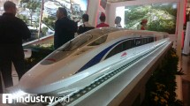 Fast Trains (Hariyanto / INDUSTRY.co.id)