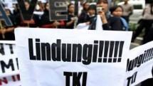 Tenaga Kerja Indonesia (foto Okezone.com)