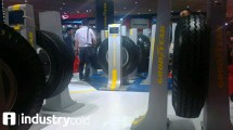 Goodyear (Hariyanto/INDUSTRY.co.id)