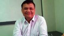 Emrus Sihombing, Pakar Komunikasi dan Politik Universitas Pelita Harapan (Foto Istimewa)