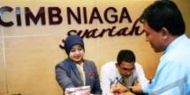 CIMB Niaga Syariah (Foto Dok Industry.co.id)