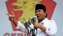 Ketum Partai Gerindra Prabowo Subianto (Foto Dok Industry.co.id)