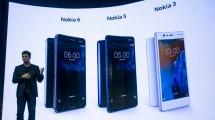 Smartpone Nokia Terbaru