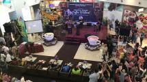 Indonesia-Sarawak Coffee Festival 2017