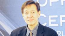Candra Ciputra, Presiden Direktur PT. Ciputra Development Tbk. (IST)