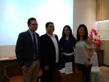 Aplikasi ProSehat dukung kampanye kanker serviks