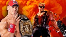 John Cena will be the lead actor of the movie adaptation of Duke Nukem video game. (Photo: Triple M)