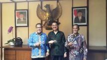 Sekjen Kementan Syukur Iwantoro (Foto Dok Industry.coid)
