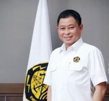 Menteri ESDM Ignasius Jonan (Rino/INDUSTRY.co.id)