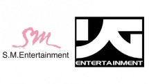 The biggest agency in South Korea, SM Entertainment and YG Entertainment. (Photo: Allkpop)