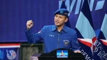 Agus Harimurti Yudhoyono (AHY) (Foto Dok Industry.co.id)
