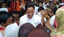 Menteri BUMN Rini Soemarno (Foto Dok Industry.co.id)