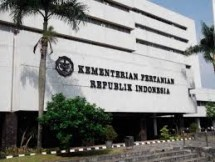 Gedung Kementerian Pertanian