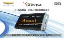 Asuka A-Cast TV Digital