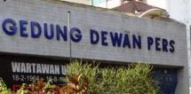 Dewan Pers (Fptp Dok Industry.co.id)