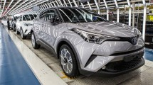 30 Years, Toyota Successfully Exports 1.1 Million Units of Car