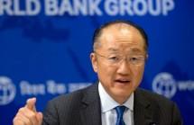 World Bank Group Managing Director Jim Yong Kim (Foto Ist)
