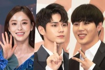 Two Wanna One and Actress Lee Da Hee Starred Laws Of The Jungle