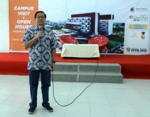 Rektor Unika Atma Jaya, Agustinus Prasetyantoko (Foto Dok Industry.co.id)