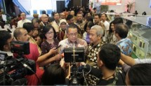 The Association of Real Estate Companies of Indonesia (REI) in cooperation with Dyandra Promosindo for the second time again held REI Mega Expo which took place from 19-29 April 2018 at Hall C3, JIExpo Kemayoran, Central Jakarta.