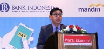 Onny Widjanarko Kepala Departemen Kebijakan Sistem Pembayaran BI (Foto Dok Industry.co.id)