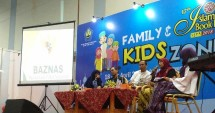 Program Pendidikan BAZNAS Berdayakan 24.000 Mustahik