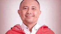Rizal Calvary Marimbo Juru Bicara Bidang Ekonomi, Industri, dan Bisnis PSI