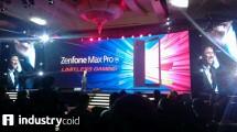 Peluncuran Zenfone Max Pro M1 (Hariyanto/ INDUSTRY.co.id)