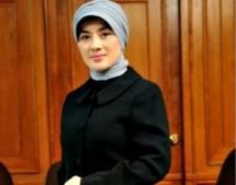 Plt Dirut Pertamina Nicke Widyawati (Foto Dok Industry.co.id)