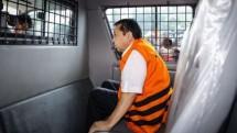 Mantan Ketua DPR RI Setya Novanto (Foto Ist)
