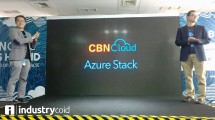 CBNCloud launches Azure Stack (Hariyanto / INDUSTRY.co.id)