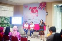 LOVEPINK kembali menggelar Indonesia Goes Pink (IGP) 2018