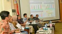 Capaian Triwulan Pertama 2018 Subsektor EBTKE