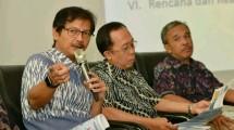 Direktur Jenderal Energi Baru Terbarukan dan Konservasi Energi (EBTKE), Rida Mulyana