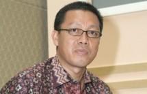 Achmad K Permana Didapuk Jadi Dirut Bank Muamalat (Foto Ist)
