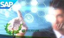 Sberbank telah menggunakan solusi SAP SuccessFactors