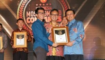 Traveloka was awarded Indonesia Most Admired Company 2017. Traveloka considered to have been able to build a good image in the community, not only in the affairs of the service but also in an effort to welfare employees.