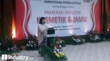 Direktur Jenderal Industri Kecil dan Menengah (IKM) Kementerian Perindustrian, Gati Wibawaningsih