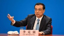 Chinese Prime Minister Li Keqiang (Photo Dok Industry.co.id)