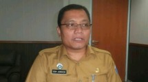 Head of Jakarta Capital City Integrated Services and Integrated Services One Door Edy Junaedi
