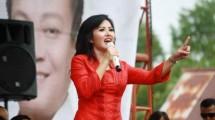 dr Karolin Margret Natasa Calon Gubernur Kalimantan Barat (Foto Dok Industry.co.id)