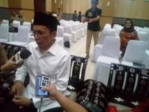 Gubernur NTB Tuan Guru Bajang (TGB) Zainul Majdi (Foto Anto)