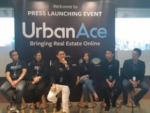 Launch of UrbanAce