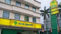 Bank Bukopin. (Foto: IST)