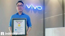 General Manager for Brand and Activation Vivo Indonesia, Edy Kusuma